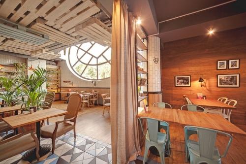 Интерьер деревянного дома | Стиль кэжуал