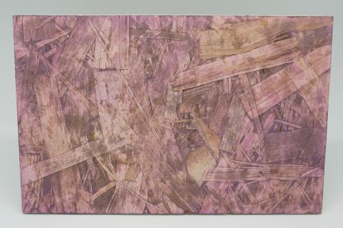 Окрашенная OSB плита цвет RO4106