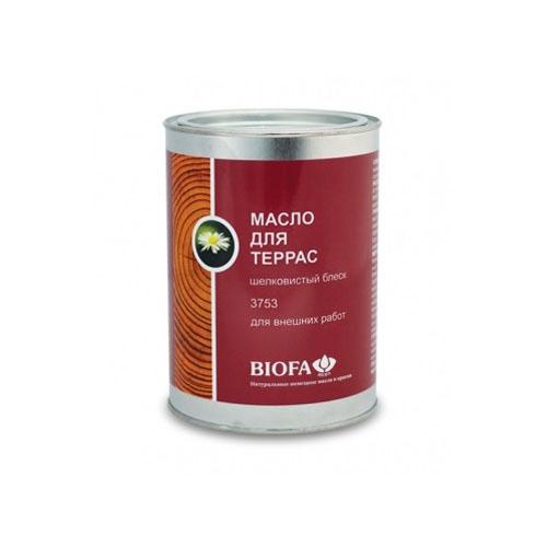 Biofa Масло для террас