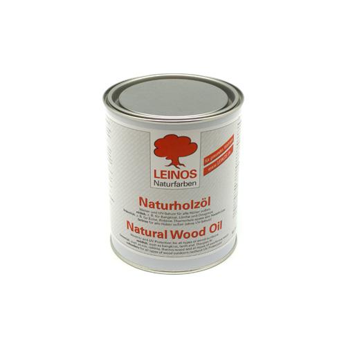 Leinos Натуральное древесное масло
