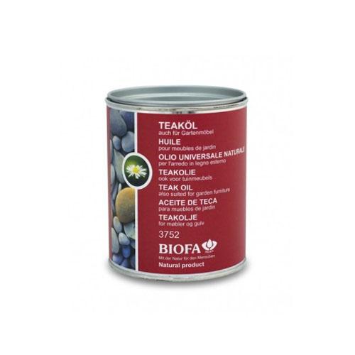 Biofa Тиковое масло