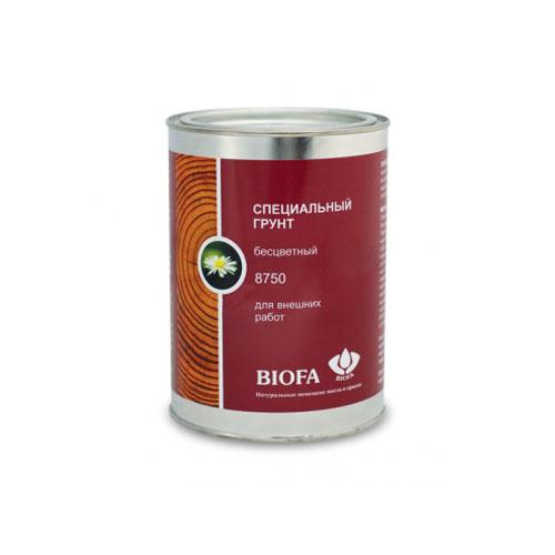 Biofa Специальный грунт-антисептик